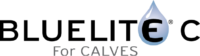 TechMix BlueLite C for calves logo
