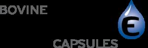 Bovine BlueLite capsules logo