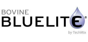 Bovine BlueLite product logo