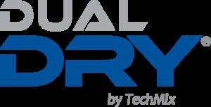 Dual Dry logo