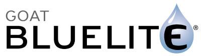 Goat BlueLite logo