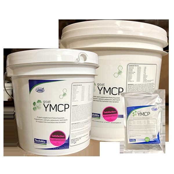 Goat YMCP family product image