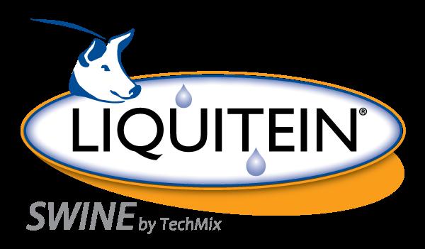 Liquitein logo TechMix