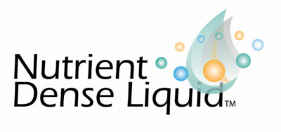 Nutrient Dense Liquid Logo