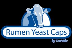 Rumen Yeast Caps logo