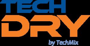 Tech Dry logo