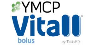 YMCP Vitall logo