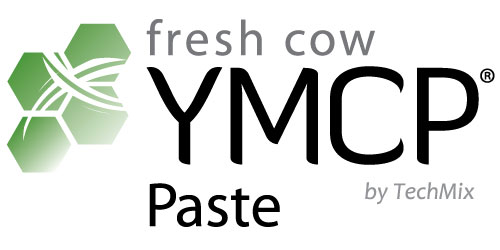 Fresh Cow YMCP Paste logo