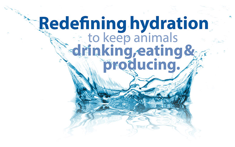 TechMix is redefining hydration